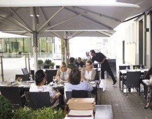 DAVINCI - Italienische Restaurant in Krefeld DAVINCI